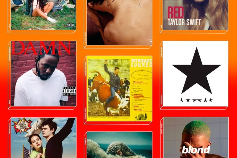 25 songs to fill you with energy