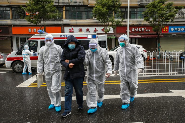 China confirms that the thousand dead have been overcome by the outbreak of the new coronavirus