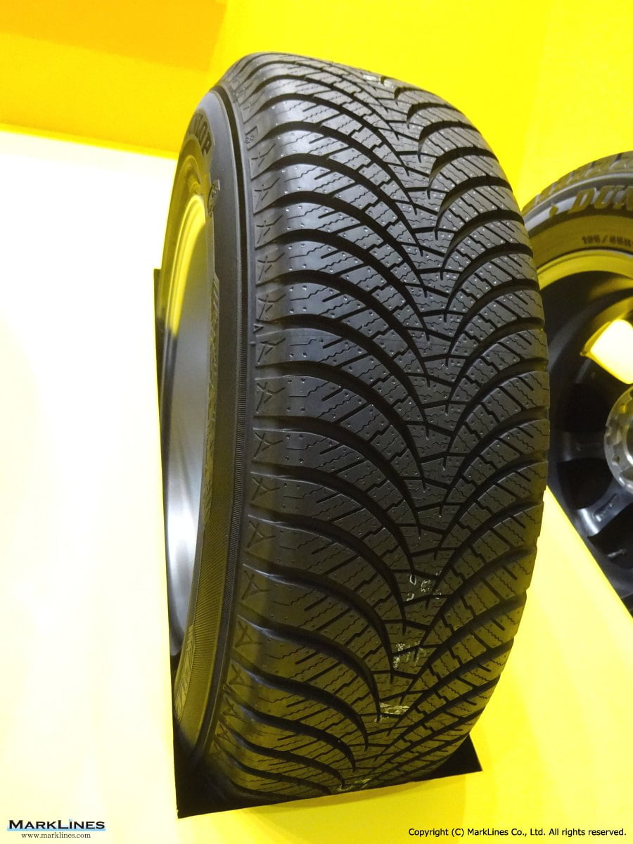 From tire importers to vehicle wear data analysts
