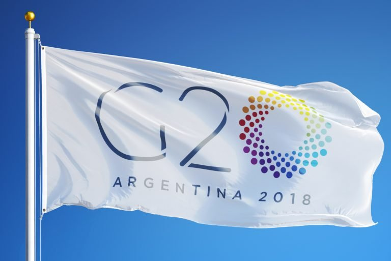 G20 Reveals Names and Dates for Next Week's Crypto Talks