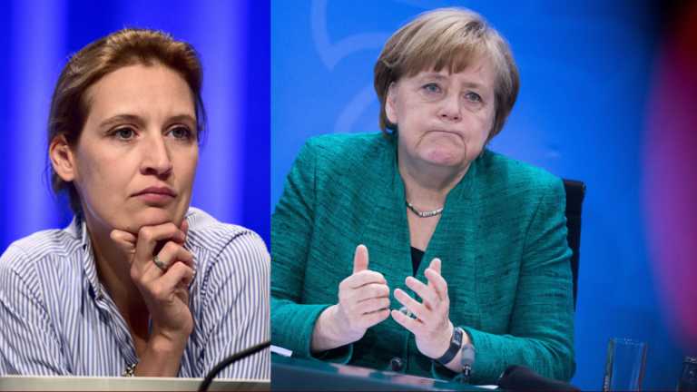 German parties gather to find a way out of the Thuringian crisis