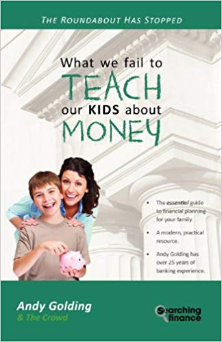 How to teach your children personal finances