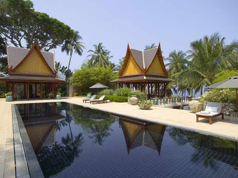 Jumeirah Private Islands Property In Phuket Thailand Homes