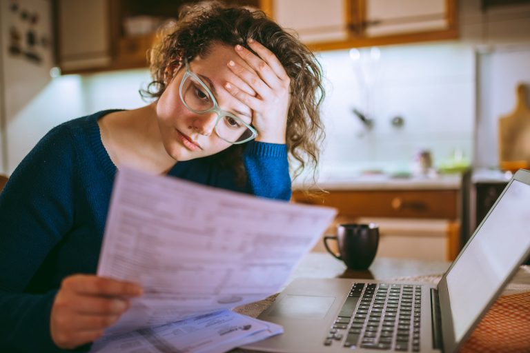 Learn from your financial mistakes (and don't miss money again)