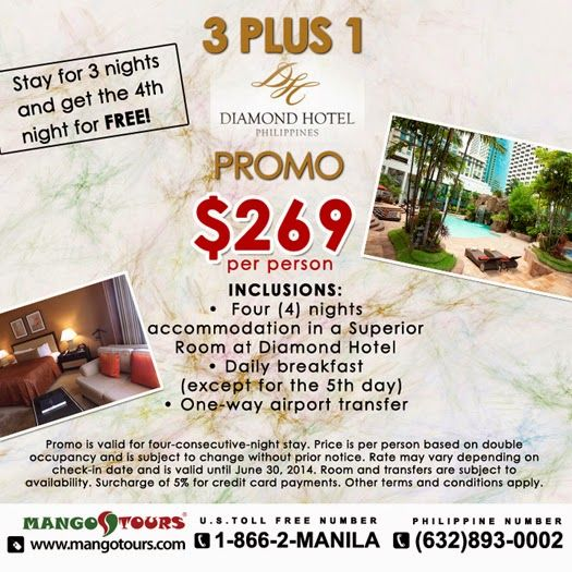 Mango Destinations | Dealbase Hotel and Travel
