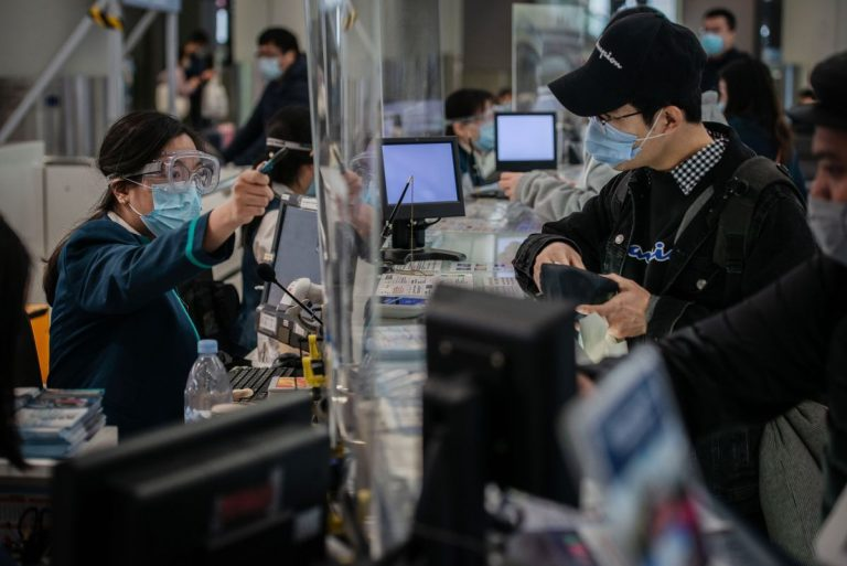South Korea confirms two new cases of coronavirus and raises the balance to 18 infected people