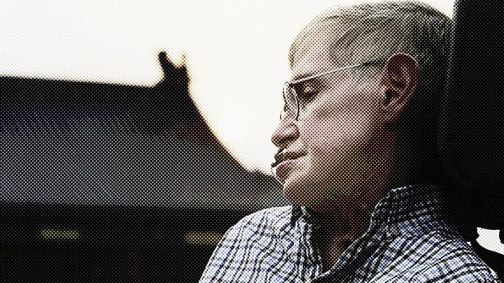 Stephen Hawking on God, artificial intelligence and mankind's future