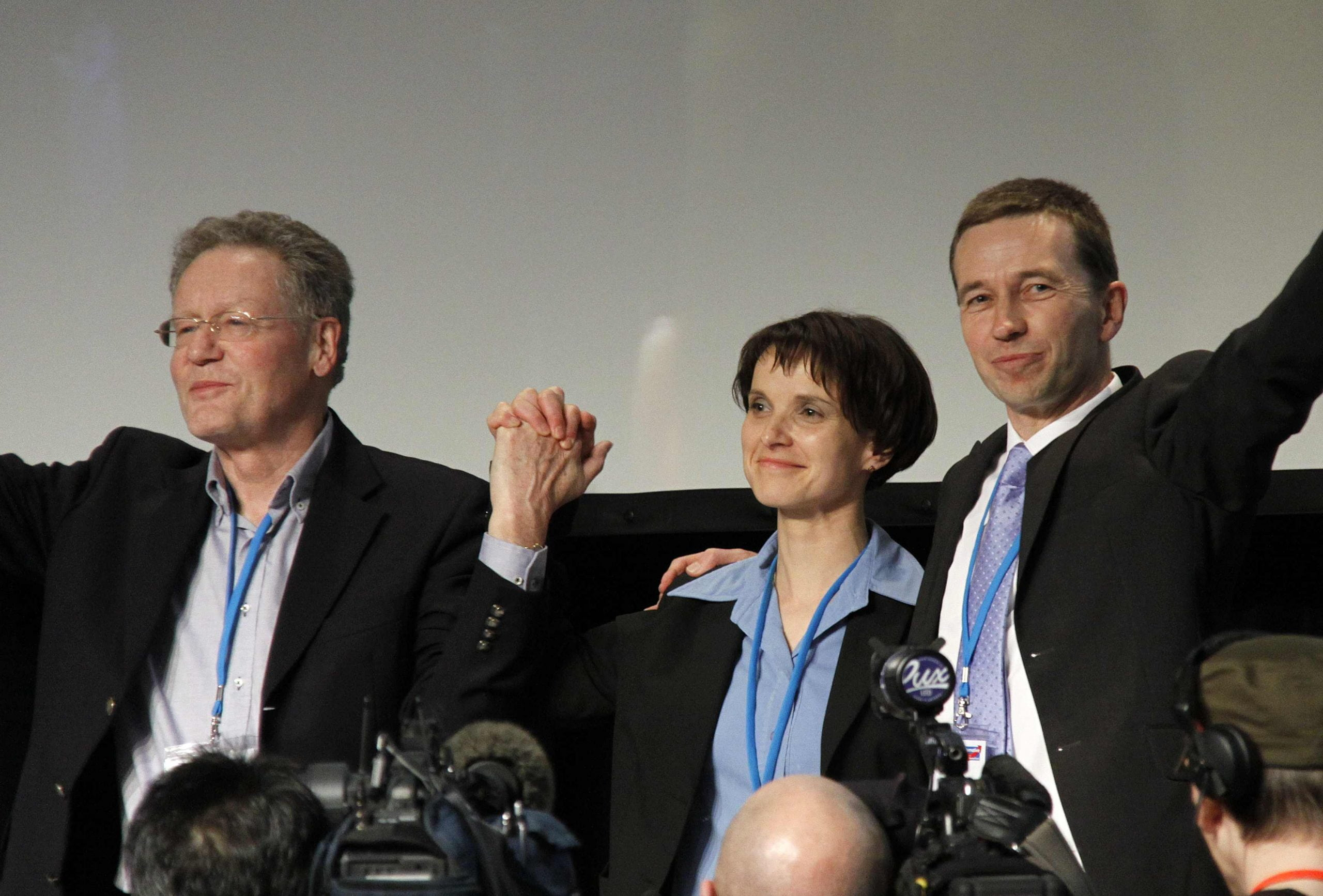 The CDU urges greens and social democrats to present a consensus candidate in Thuringia