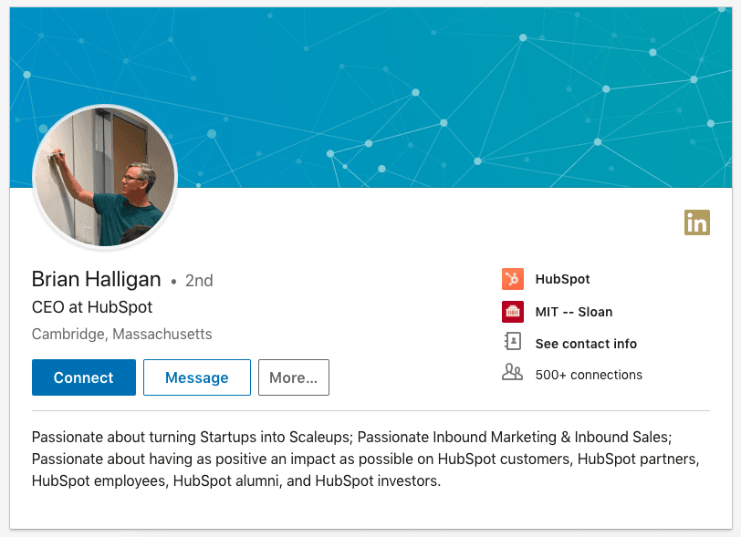 The reason why LinkedIn direct messages are your new best sales tool