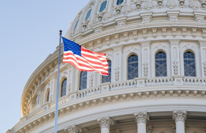 What to Expect When Congress Talks ICOs