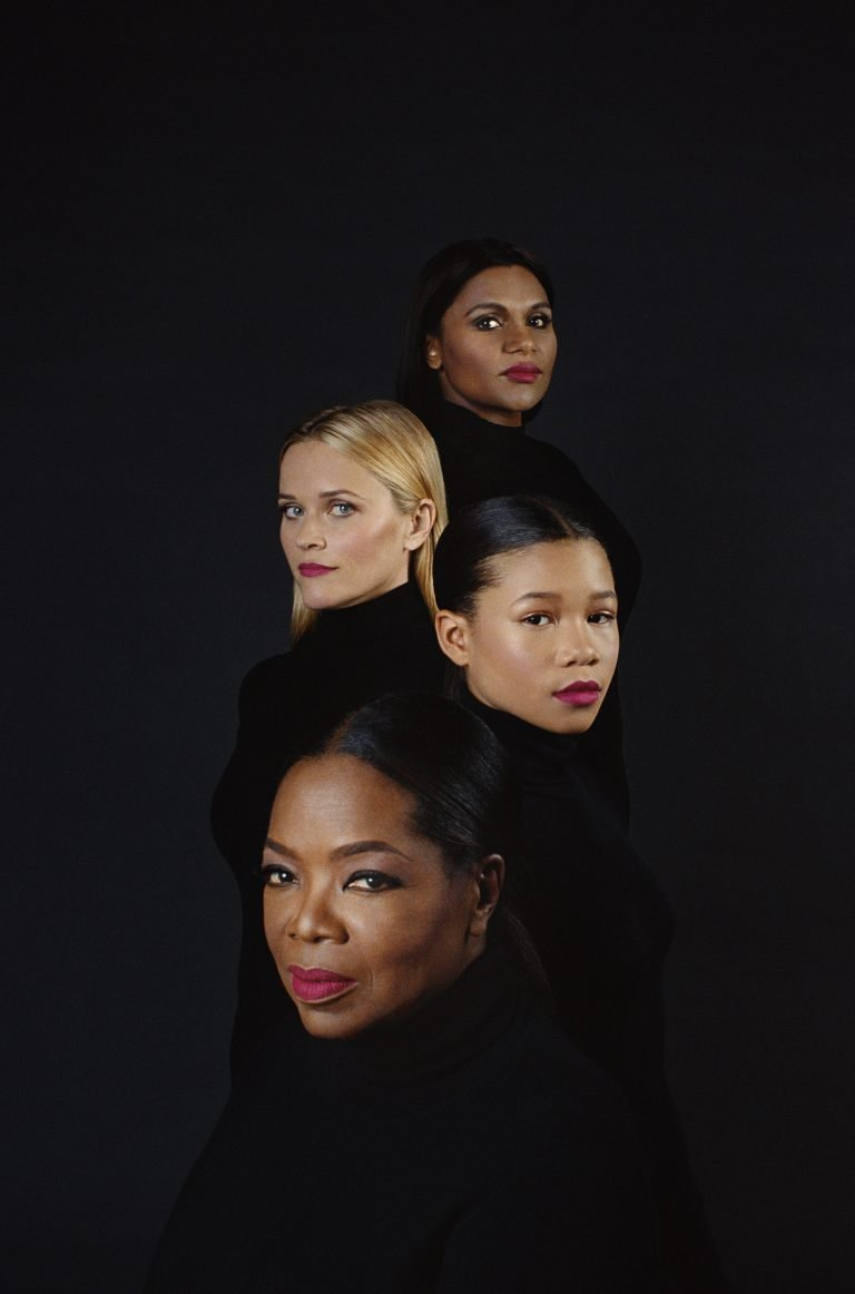 Wrinkle In Time director: 'No one in films looked like me'