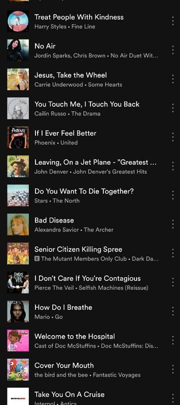 Calm anxiety during the coronavirus: Here our playlist to achieve it