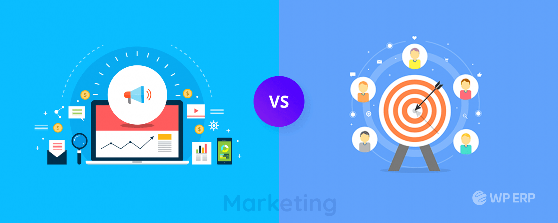 Organic digital marketing vs. paid: Which one suits you?