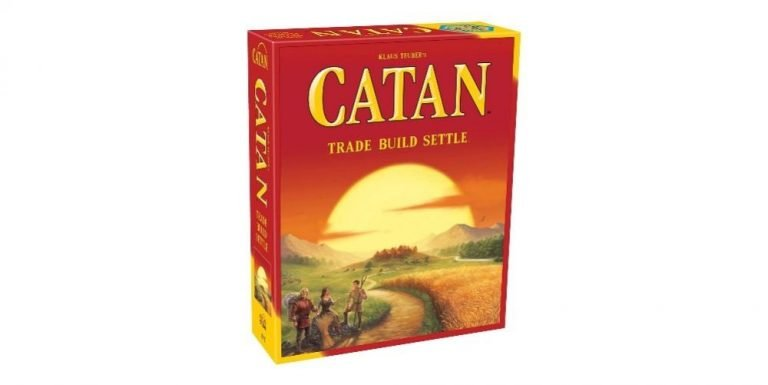 Stuck at home? These board games can sharpen your trading skills