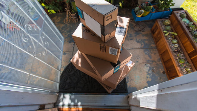 There will be delays in Amazon Prime orders in the United States for the coronavirus