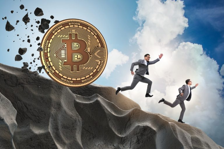 3 (Possible) Reasons the Crypto Markets Tanked This Week