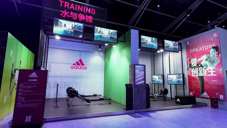 Adidas expects greater economic success