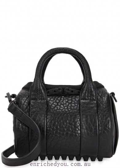 Alexander Wang Bags Rockie | Fashion Styles Galleries