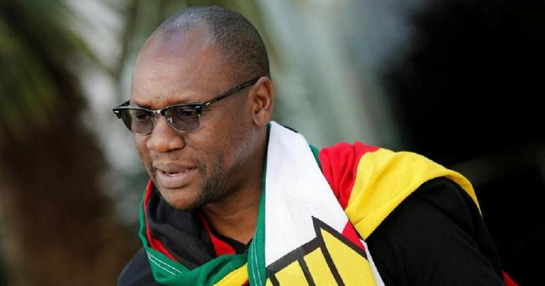 American Charged With Subversion in Zimbabwe Is Released
