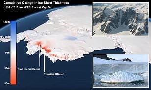Antarctic iceberg expedition set to reveal hidden realm