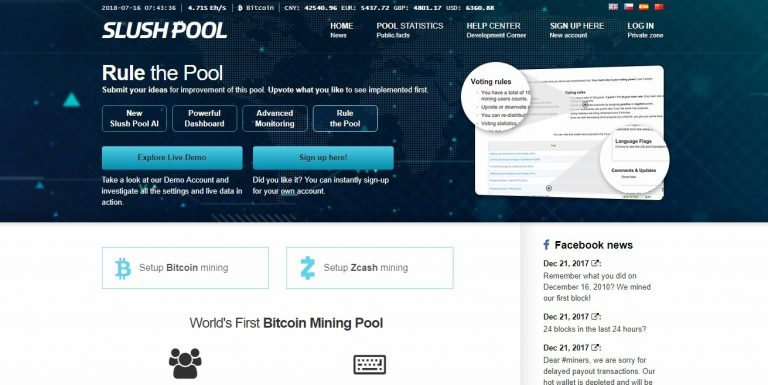 Antpool Adds Support for Siacoin Mining Amid Bitmain Miner Launch