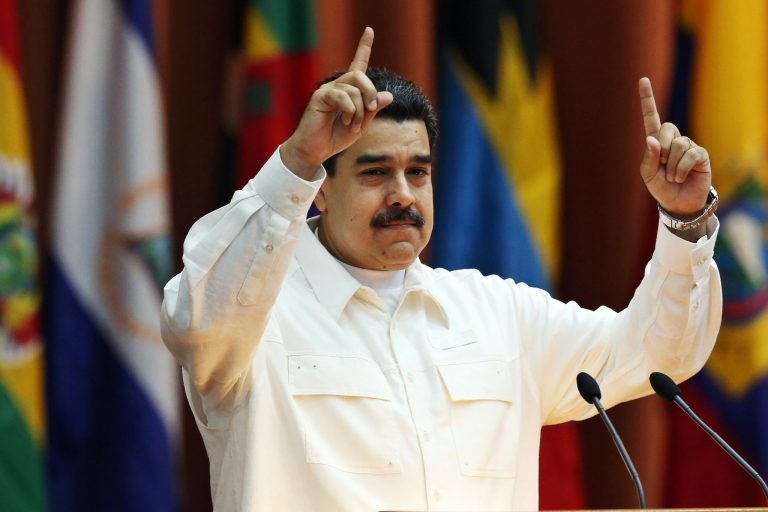 As Venezuela Opposition Shuns Vote, Leader's Party Tightens Grip on Power