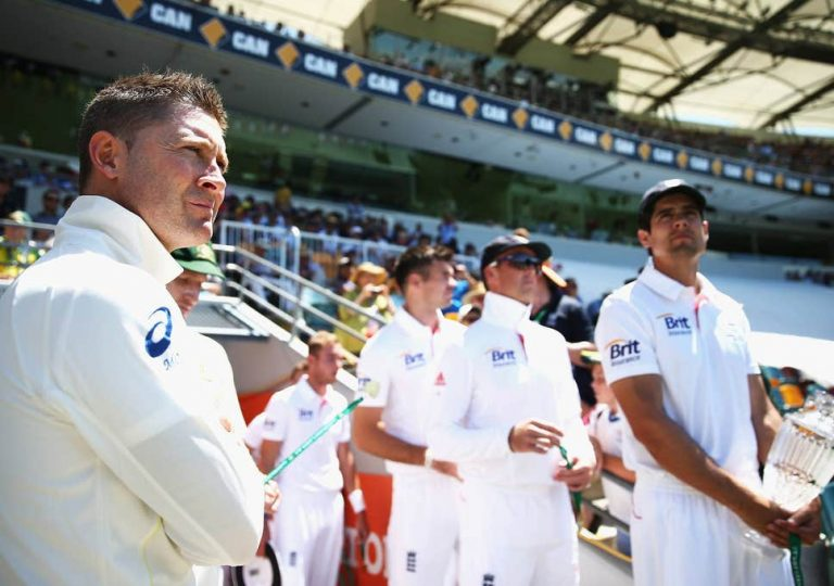 Ashes: The best Australia v England sledges