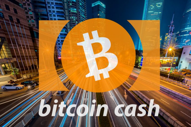 Back at $1,500: Bitcoin Cash Could See Further Dip