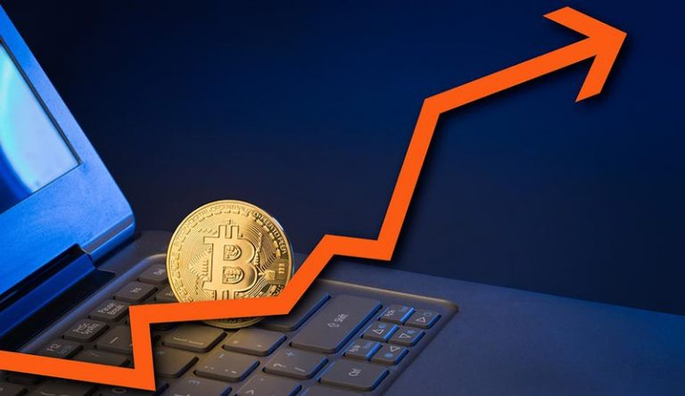Bitcoin is Back Over $10K, But Rally Looks Weak
