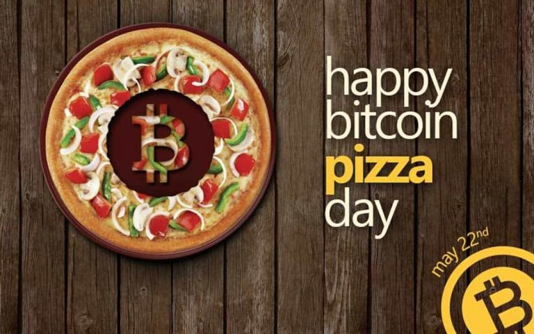 Bitcoin Pizza Day 2: History Repeats With Lightning Buy