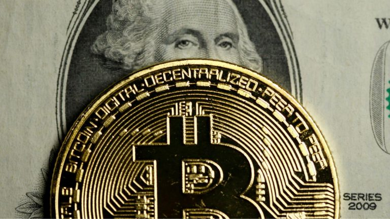 Bitcoin Price Back Above $17k to Set New All-Time High