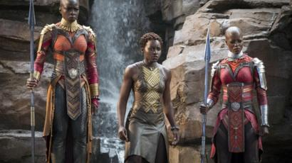 Black Panther: Why this film is a 'moment'