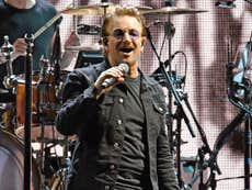 Bono Apologizes as Accusations of Bullying and Abuse Hit Charity He Co-Founded