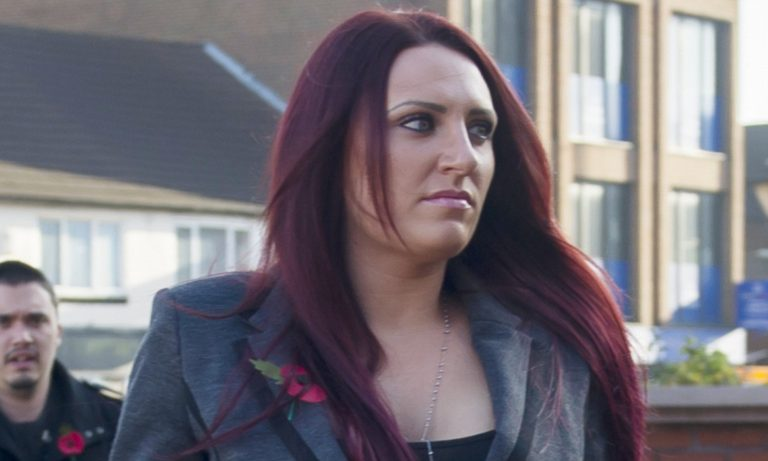 Britain First leaders found guilty of harassment