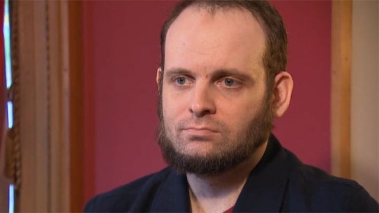 Canadian Hostage Freed From Taliban Is Charged With Sexual Assault