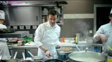 Chef Gives Up a Star, Reflecting Hardship of 'the Other France'