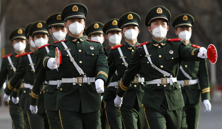 China announces that all patients in Wuhan, the source of the pandemic, have been released