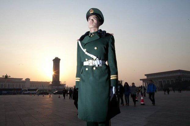 China enforces 'holidays' onto dissidents of the state