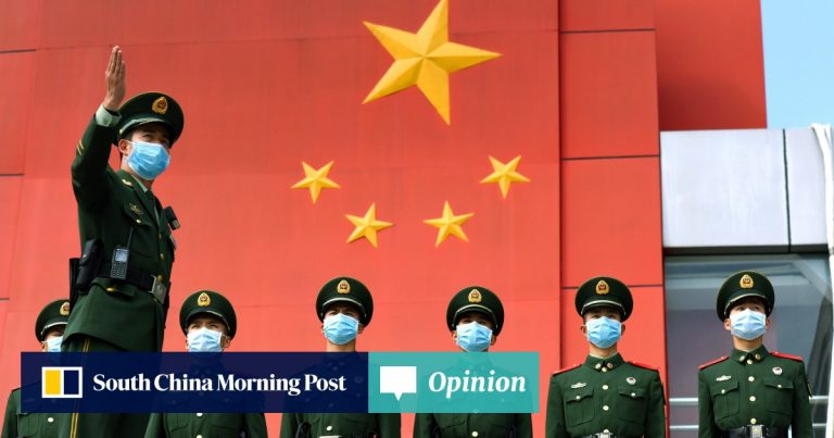 China police state: Fear and resentment