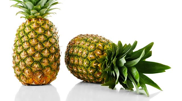 Cocaine found in fresh pineapples