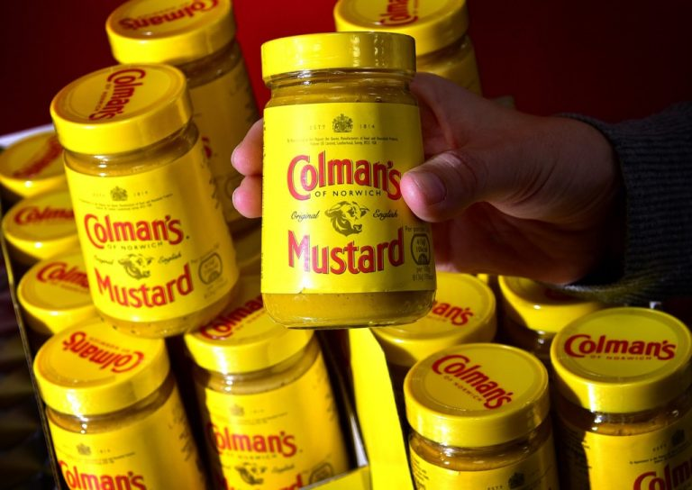 Colman's Mustard plant to close after 160 years