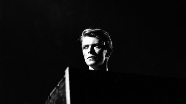 David Bowie remembered by his photographer