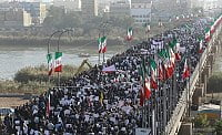 Deadly Iran Protests Prompt Warning of Harsher Response