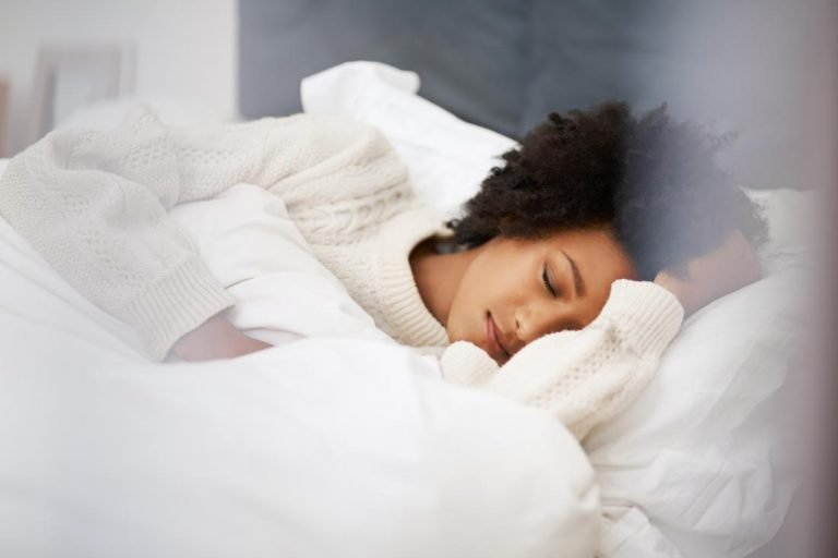 Do you have insomnia 10 ways to do a nightly routine to sleep like a baby