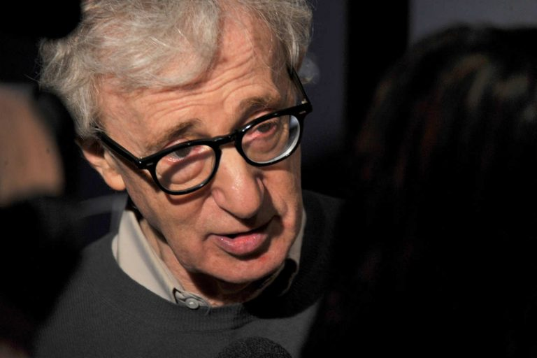 Dylan Farrow addresses Woody Allen sexual assault claim