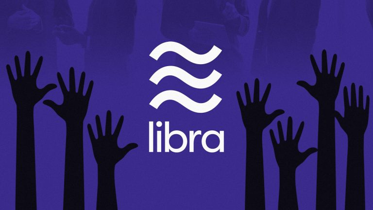 Facebook's Libra has blockchain at its core, not cryptocurrencies, says the vice president