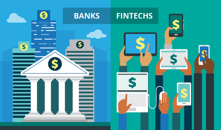 Fintech companies find obstacles to alliances with banks