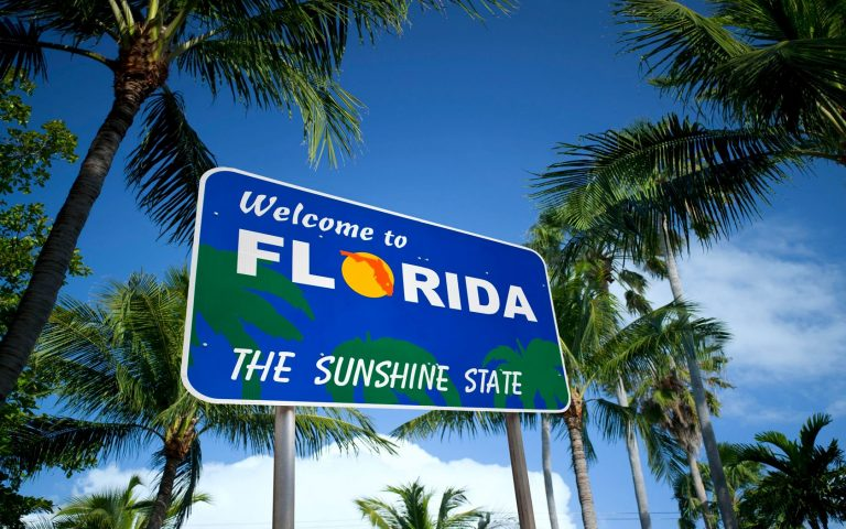 Florida Bill Would Legally Recognize Blockchain Signatures, Smart Contracts