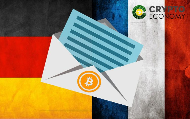 French, German Finance Ministers Call for G20 Crypto Discussion