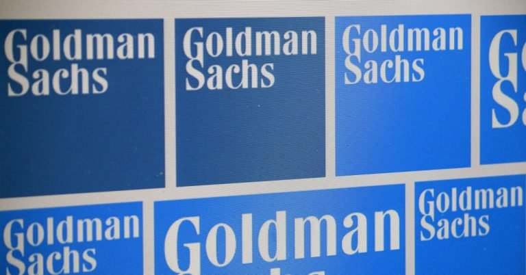Goldman Sachs Latest Bank to Label Crypto A Business Risk
